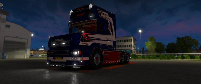 Scania-t580