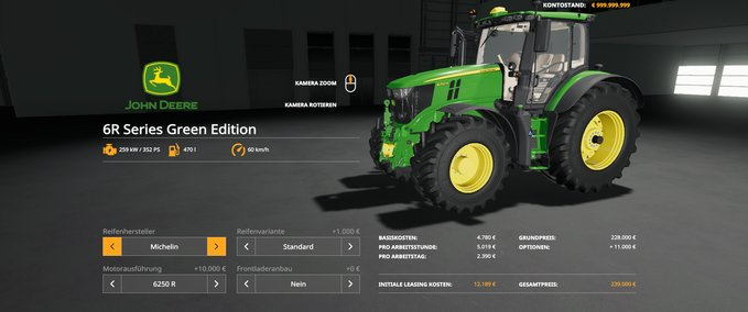 John-deere-6r-green-edition