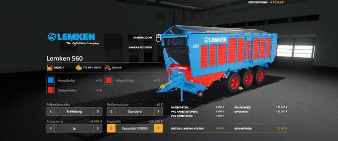 FS 19 Mods - Farming Simulator Mods | modhoster com
