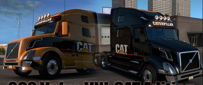 Scs-volvo-vnl-cat-edition