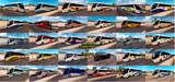 Mexikanisches-srassenverkehrspaket-von-jc-1-34-x
