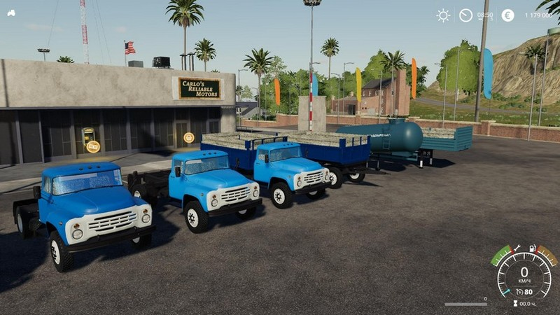 FS 19: ZIL Pack v 1,0 Zil Mod für Farming Simulator 19 ... Google Map Of Zil on map of usa time, map of the library of congress, map of us navy, map of us banks, map of td bank, map of north america, map of tv, map of stupid people, map of nokia, map of currencies, map of currents, map of frontier communications, map of business, map of home, map of mount nyiragongo, map of maps, map of bank of america, map of fedex, map of mcdonald's,