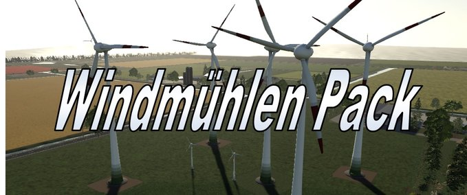Windmuhlen-pack