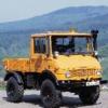 Unimog-407