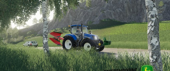 New-holland-t6-autocommand