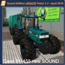 Caseih1455-sound