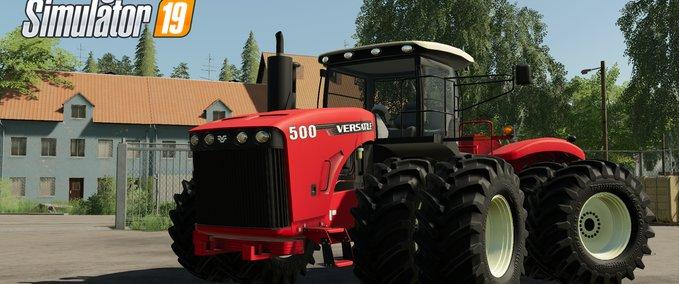 Versatile-500
