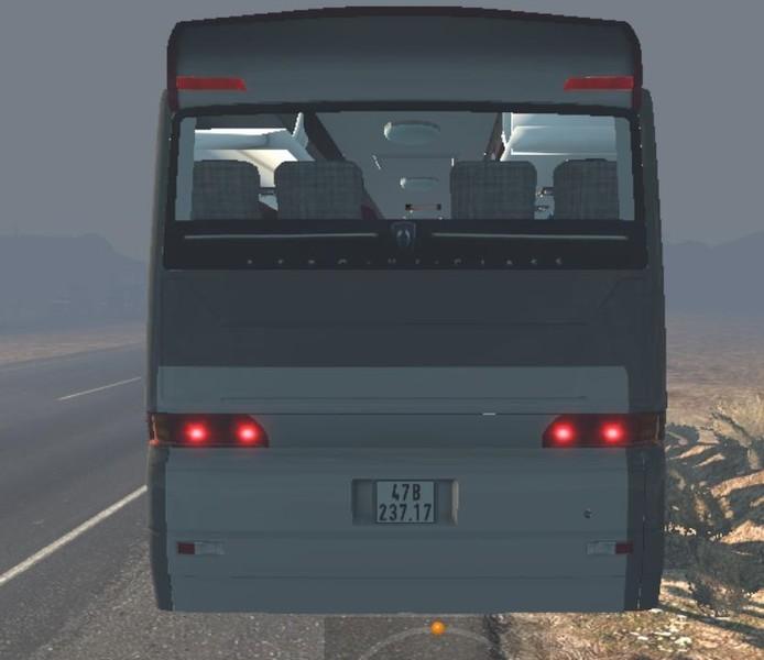ats: [ATS] Aero Hyundai Hi Class 1 34 - 1 35 v 1 0 Trucks
