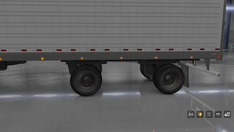ats: New Wheels for Ownable Trailers v1 0 1 35 x v 1 0 Trailer Mod