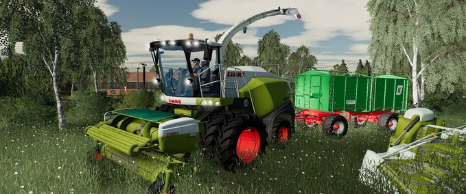 Claas-jaguar-800-packet