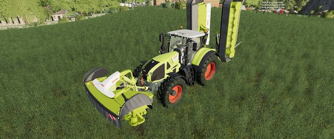 Claas-mahwerk-packet