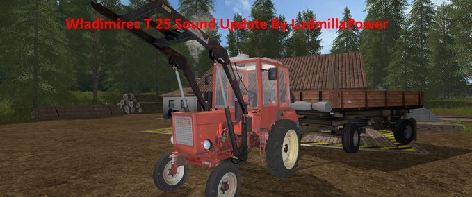 Wladimirec-t25-sound-update-by-ludmillapower