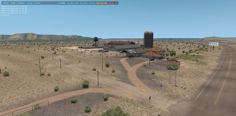 ats: MHAPRO v update auf 1 35 (24 06 19) Maps Mod für American Truck