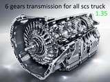 Diverse-getriebe-6-getriebe-1-35-x