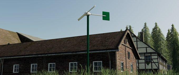 Zweiflugler-mini-windkraftanlage