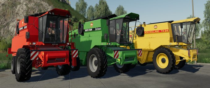 Fbm-team-new-holland-tx34-deutz-fahr-topliner-prototyp