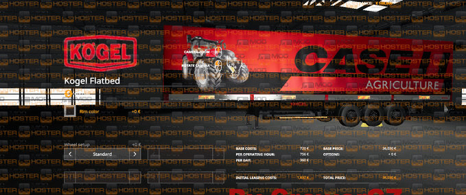 Fs19-case-ih-kogel-autoloader-trailer