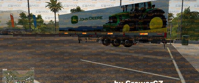 Fs19-john-deere-kogel-autoloader-trailer