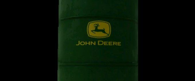 John-deere-fass
