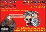 Pack-leistungsstarke-motoren-getriebe-v-12-0-fur-1-35-xx