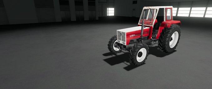 Steyr-760-plus-basisversion