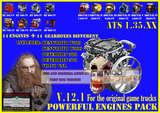 Pack-leistungsstarke-motoren-getriebe-v-12-1-fur-ats-1-35-xx