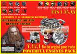 Pack-leistungsstarke-motoren-getriebe-v-12-1-fur-ets2-1-35-xx