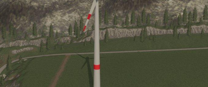 Enercon-windkraftanlage-klein