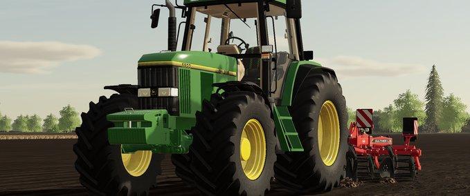 Fs 19 Tractors John Deere Mods For Farming Simulator Modhoster Com Page 2