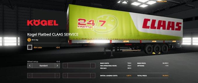 Fs19-claas-service-kogel-autoloader-trailer