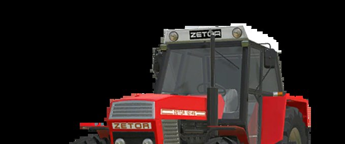 Zetor-12045-12145