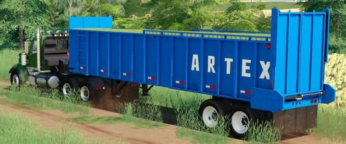 Artex-3608-silage-trailer