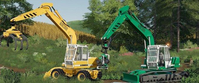 Excavator-liebherr-902-pack