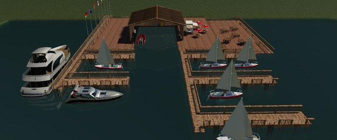 Fs19-yachthafen