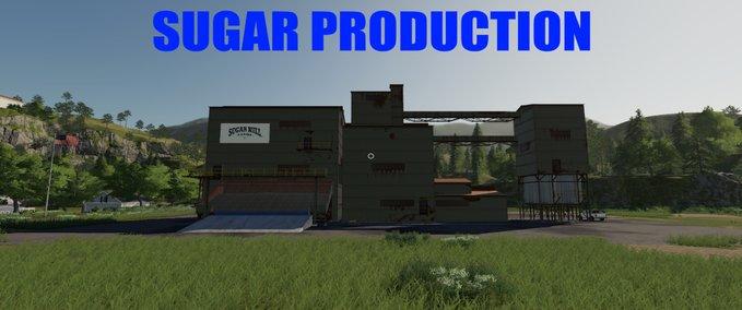 Sugar-production-placeable