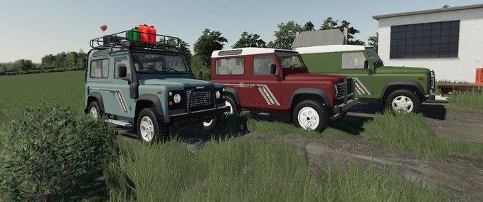 Land-rover-defender-pack
