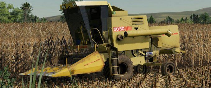 New-holland-5050-header