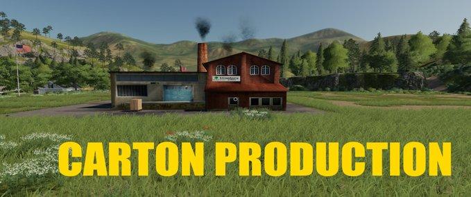 Karton-production