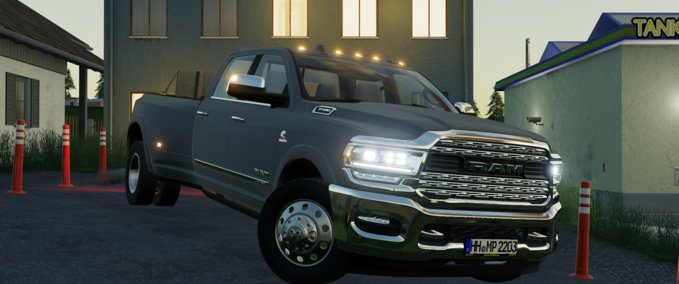 Dodge-ram-3500-limited-dually-2019