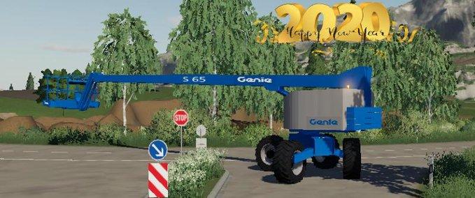 Genie-s65