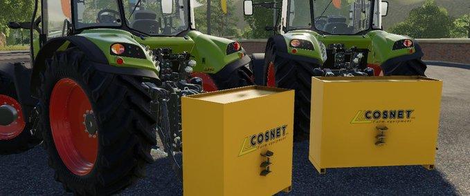 Cosnet-weight-pack
