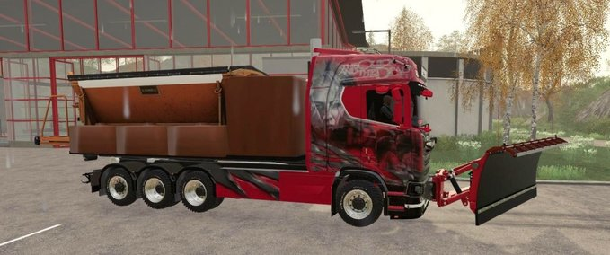 Scania-ng-snowready