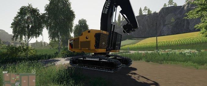 Caterpillar-551