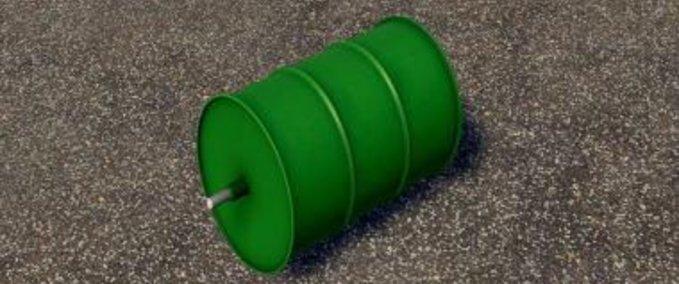 Barrel-weight