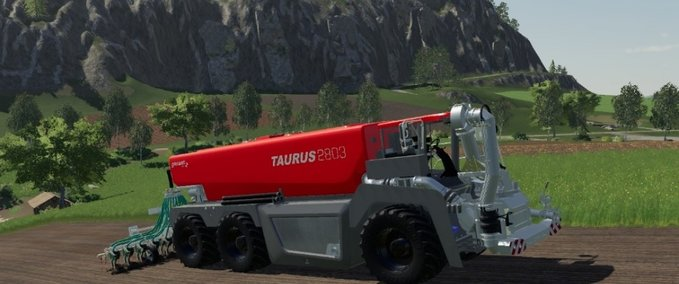 Taurus-2803