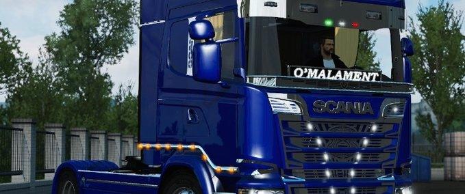 Scania-r730-italian-style-1-36-x