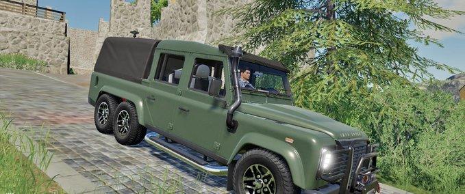 Landrover-defender-110-6x6-fs19