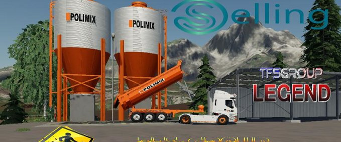 Selling-station-tp-polimix