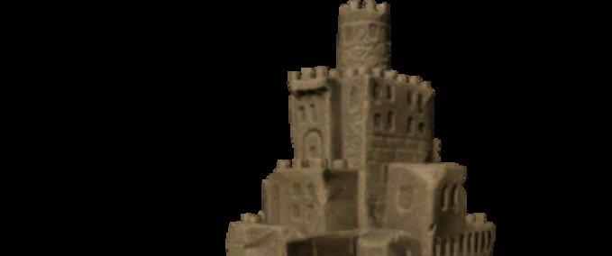 Placeable-sand-castle-pack-m-l-xl