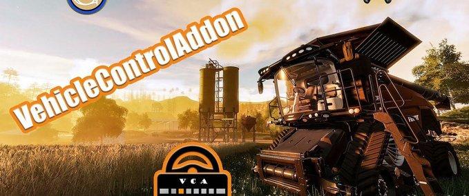 Vehicle-control-addon
